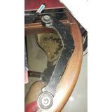 Tijera Trasera Superior Carro Chery Orinoco M11-2919110