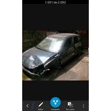 Carrocería Renault Clio Solo Para Repuestos