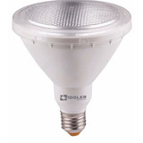 Lámpara Led Rosca P38 17w 1350lm- Tiendadeluz