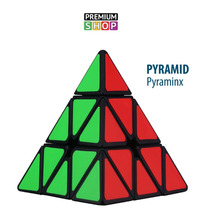 Cubo Mágico - Pyraminx - Dream Park Original - Speed