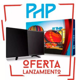 Televisor Php 24 Hd Platino E&h