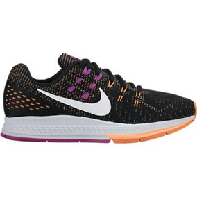 Tenis Nike Air Zoom Structure 19 Masculino Flyknit - Tênis no ... 64475e5cfb06a