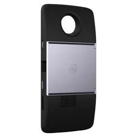 Moto Mods Proyector Insta-share Motorola Para Moto Z