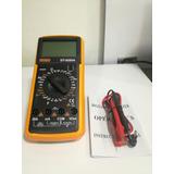 Tester Multimetro Profesional Digital Oferta S- E