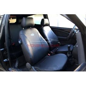Capas De Bancos Automotivos Couro P/ Ford Ka Sport 1.6 2012