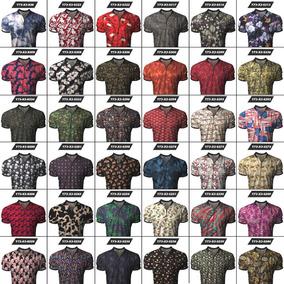 Kit Camisas Longas Masculinas - Camisa Pólo Manga Curta Masculinas ... d99d2a1520e87