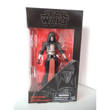 Darth Revan Star Wars Black Series Hasbro