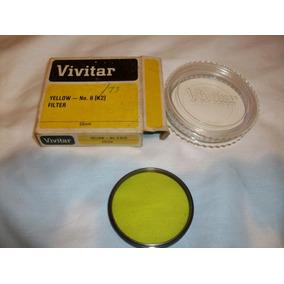 Camara Foto Filtro De Color Vivitar 58mm Usado Oferta D Hoy