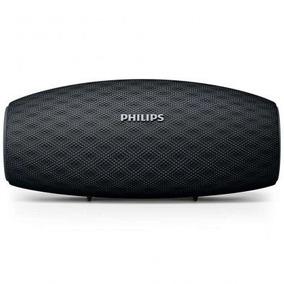 Caixa De Som Philips 10w Bt6900b/00 Bluetooth Com Garantia