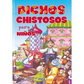 Dichos Chistosos Para Niños (adivinanzas, Chistes...)(libro