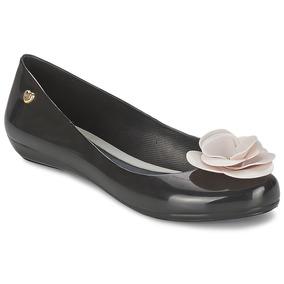 Zapatos negros Melissa Fly para mujer n9dSnV