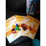 Cuaderno De Ejercicios De Actividades Matemática 2 3 Y 5 La