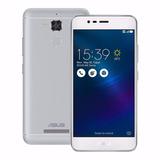 Asus Zenfone 3 Max 4g 16gb Cam13.0mpx Ram2gb Sensor Huella