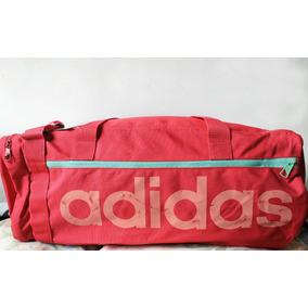 Bolso adidas 100% Original Dama Gym Gimnasio Deportivo