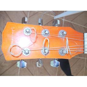 Excelente Guitarra Fretmaster