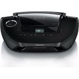 Reproductor De Cd Mp3 Usb Directo / Grabadora Philips Az1837