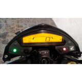 Honda-cb 600f-hornet-2014/14- 11200km