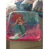 Kit Adornos Mesa Cumpleaños Disney Princess