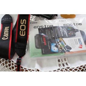 Canon 1dx Mark I Menos De 25 Mil Cliques - Em Recife