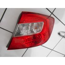 Lanterna Direito Honda Civic 2013 - Biguela Auto Peças