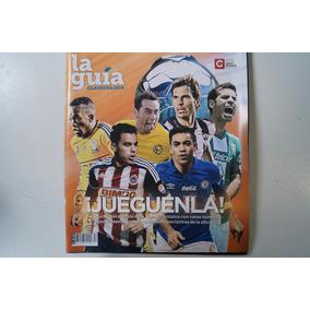 Revista La Guía Clausura 2014