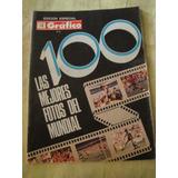 El Grafico Especial 46 Las 100 Mejores Fotos Del Mundial 86
