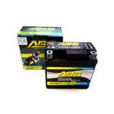 Bateria De Moto 12v-5ah Honda 125/150 Biz/fan/cg/bros/esd