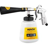 Tornador Limpeza Profissional Rolamentado Vonder