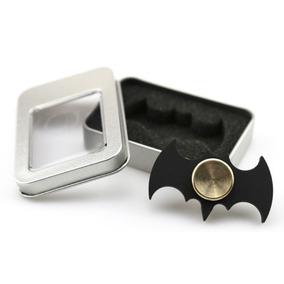 Spinner Batman Metálico