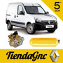 Equipo Gnc Renault Kangoo 5ta Gen + Tubo 16m3 65 Lt Cordoba