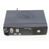 Radio Transceptor Motorola Em200 Uhf 438-470 Semi-novo