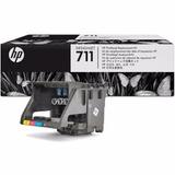 Cabeca De Impressão Plotter Hp C1q10a Hp 711 Kit T120 E T520