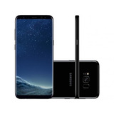 Samsung Galaxy S8+ Plus 2199 Àvista Lacrad Orig. Nf Garantia