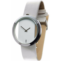 Reloj De Mano Minimalista Ck Unisex Glam
