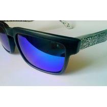 Óculos De Sol Unissex Modelo Ken Block - Super Oferta