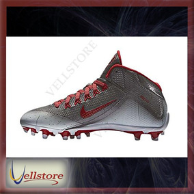 online retailer c06a0 42eb7 Tenis Hombre Nike Alpha Pro 2 Football Cleat Vellstore