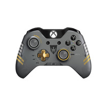 Control Xbox One, One S Edición Limitada Advanced Warfare