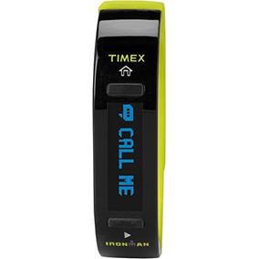Timex Ironman Unisex Tw5k Movimiento X20 Control De Activid