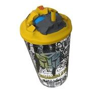 Vaso Premium Cine Transformers: Bumblebee Colección