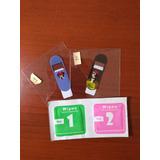 Protector Pantalla Xiaomi Mi Band 2 (pack X2)