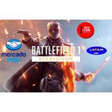 Battlefiled 1 Ed Revolution Xbox One Fisico Latino Nuevo Sel