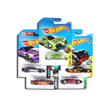 Hot Wheels Pack X 32 Colección Autitos Surtidos Mattel
