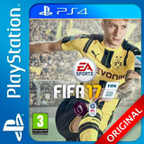 Fifa 17 Ps4 Digital Mercadolider Elegi Reputacion (cs) Promo