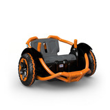 Montable Power Wheels Wild Thing