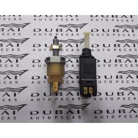 Kit Sensor Pedal Freio Embreagem Chery Face S18 Tiggo Cielo
