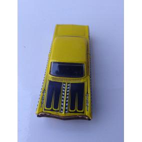 Hot Wheels C4 Impala 1964 Gm / Ano 2003 / Ótimo Estado