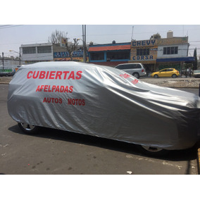 Cubiertas Afelpadas Para Auto,moto,camioneta Etc Desde 1200