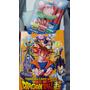 Dragon Ball Z Super Mazo De Cartas