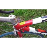 Bicicleta De Ruta Gt Zr 5.0 Liquido!!!!