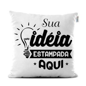 Orçamento - Almofadas - Camisas - Canecas - Adesivo - Banner